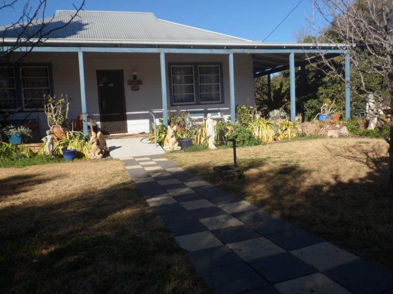 116 Gaskill St, Canowindra, NSW 2804
