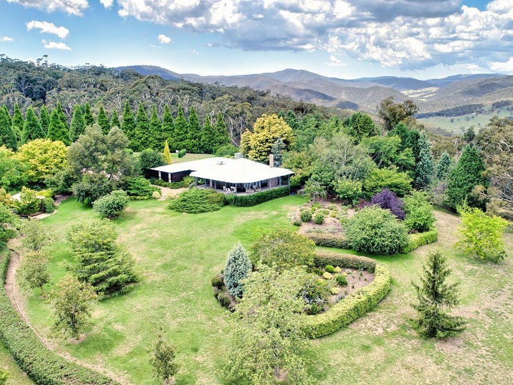 Ambardale Cut Hill Road, Sodwalls, NSW 2790
