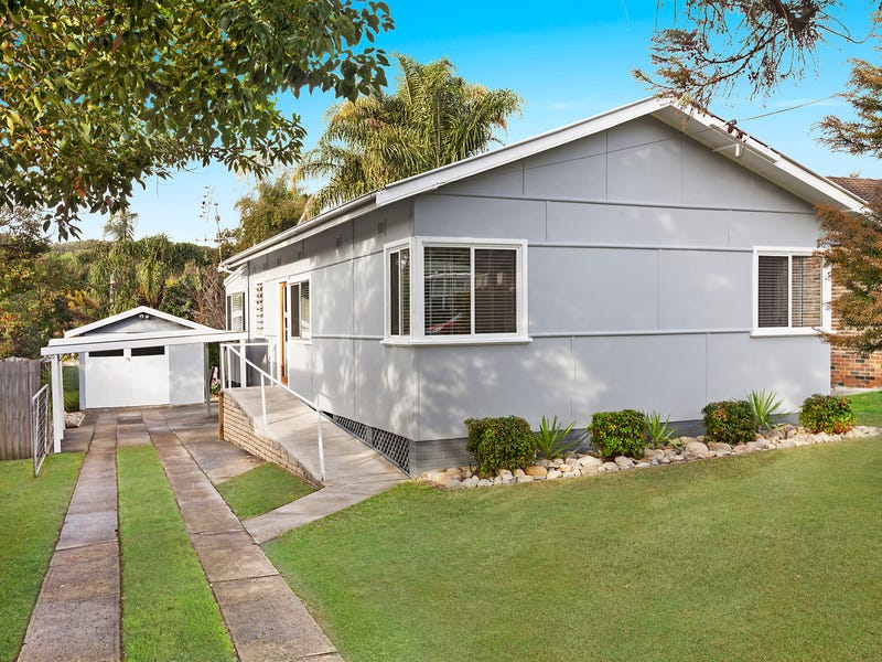 9 Jaques Street, Ourimbah, NSW 2258