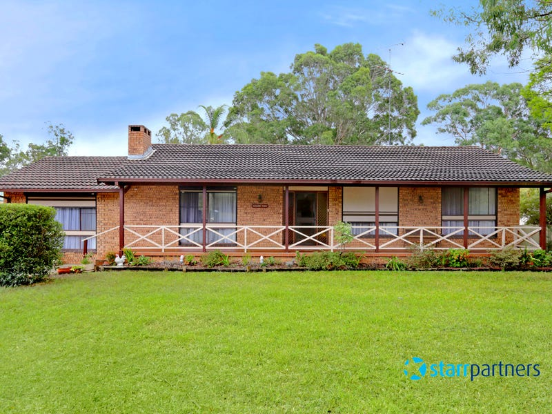 7 Bruce Road, Vineyard, NSW 2765