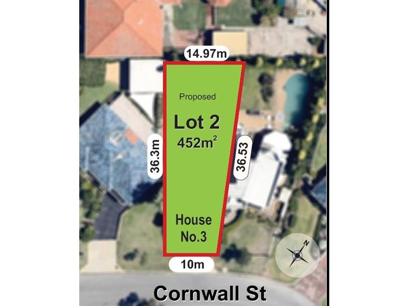 3 CORNWALL STREET, Dianella, WA 6059
