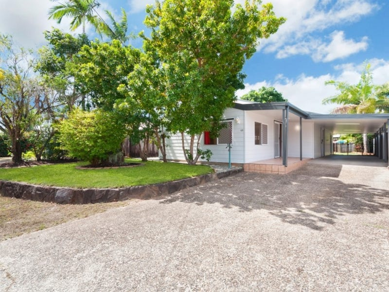 48 Morgan Street, Yorkeys Knob, Qld 4878