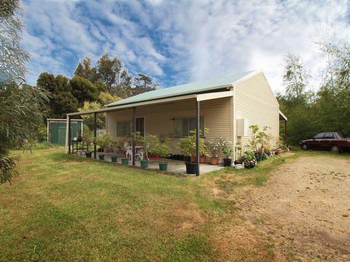 50 Rileys Creek Road, Geeveston, Tas 7116