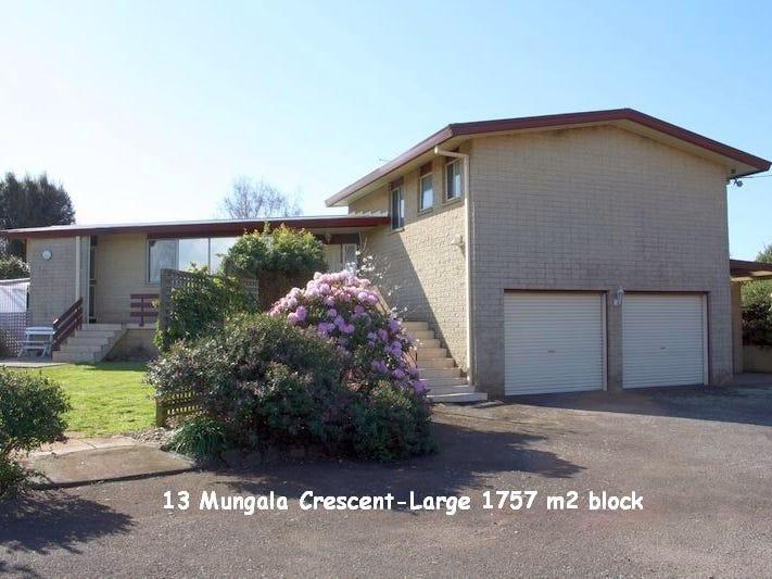 13 Mungala Crescent, Miandetta, Tas 7310