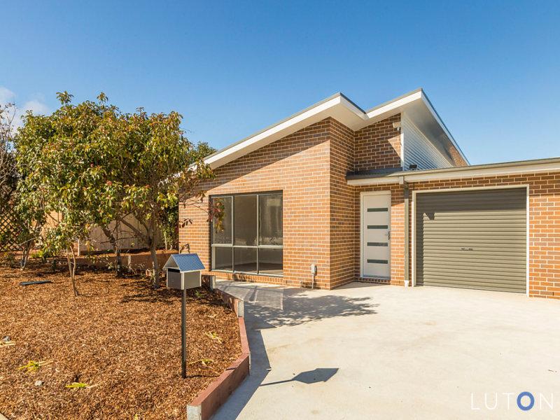 32A Partridge Street, Fadden, ACT 2904