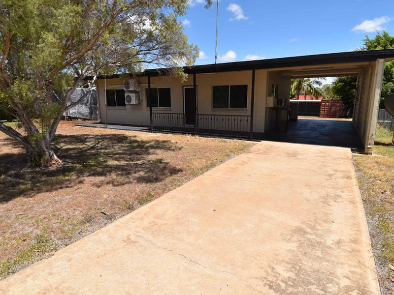 7 FRASER STREET, Charters Towers City, Qld 4820