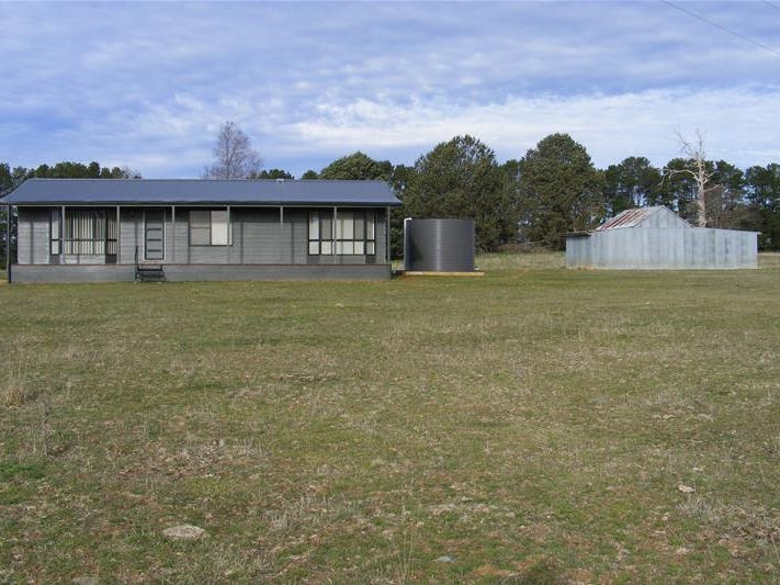 252 McKeons Creek Road, Oberon, NSW 2787