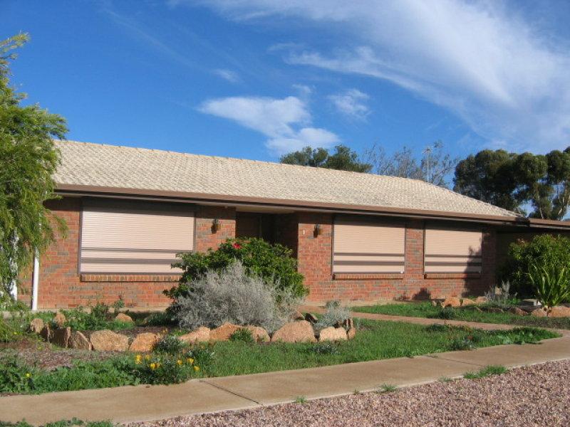 2 Oswald Terrace, Wudinna, SA 5652