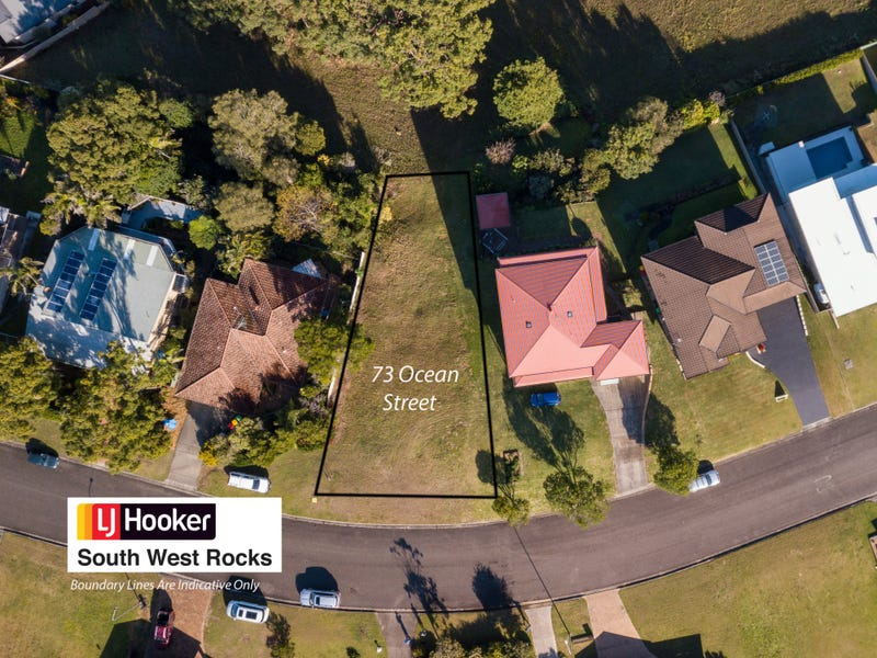 73 Ocean Street, South West Rocks, NSW 2431