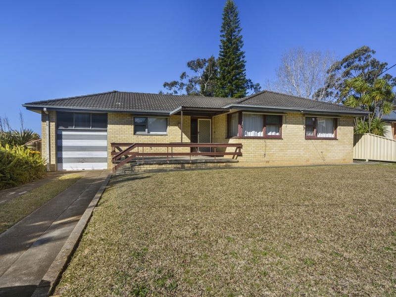 286 Princes Highway, Bomaderry, NSW 2541