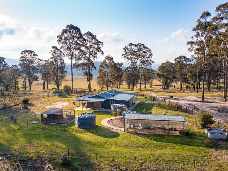 2101 Mount Darragh Road, Wyndham, NSW 2550
