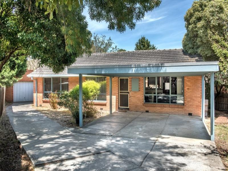 148 Eastfield Road, Croydon South, Vic 3136