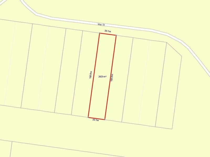 Lot 15 South Street, Wallumbilla, Qld 4428