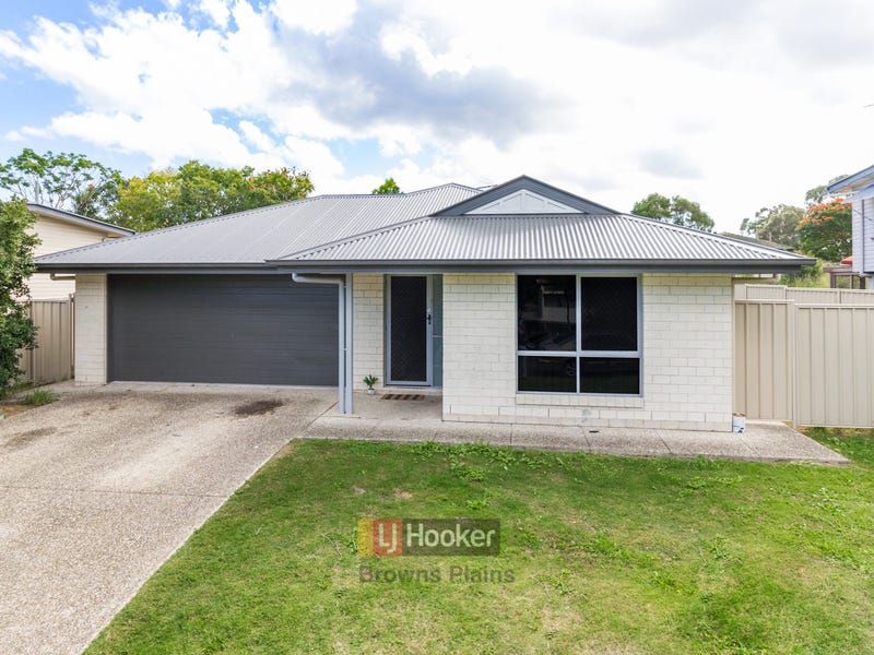 37 Orchid St, Woodridge, Qld 4114