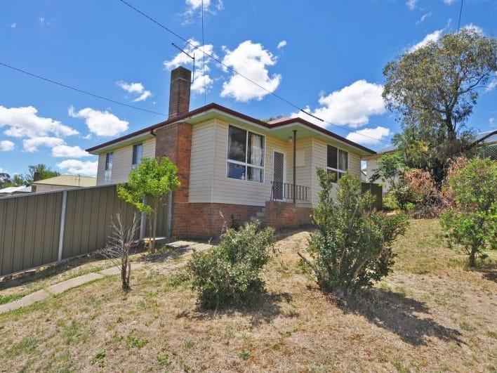 3 Parnham Street, West Bathurst, NSW 2795