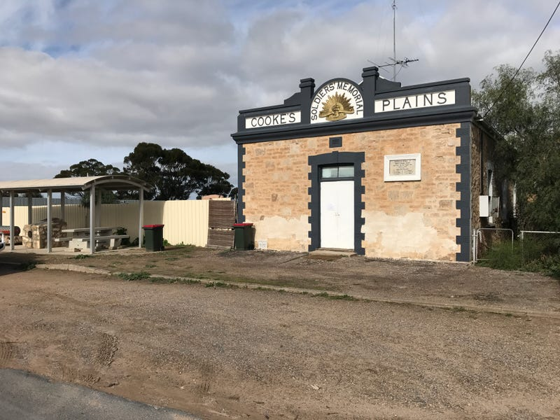 21 Darwin Road, Cooke Plains, SA 5261