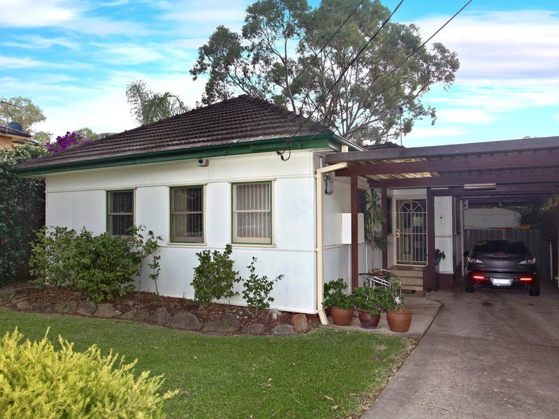 2 Barry Place, Wentworthville