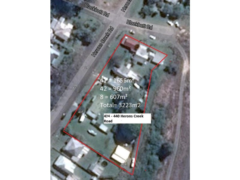 434-440 Herons Creek Road, Herons Creek, NSW 2443