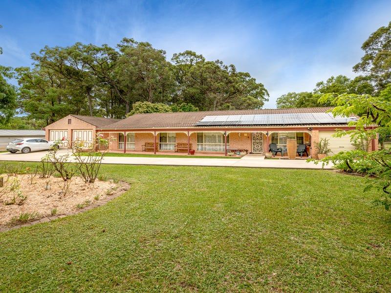 5 Hogans Drive, Bargo, NSW 2574
