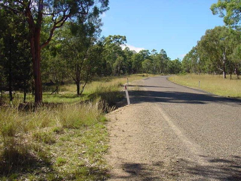 Lot 8 Gragin Road, Warialda, NSW 2402