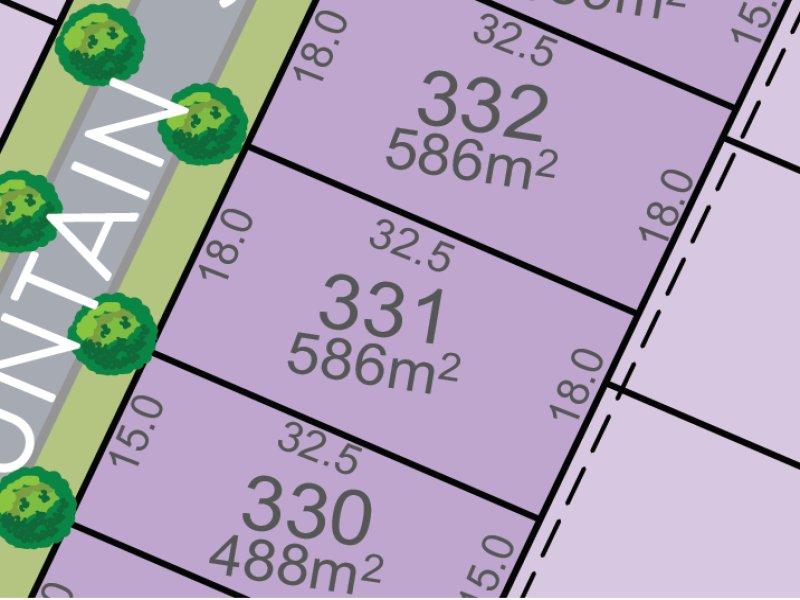 Lot 331, Mountain St, Chisholm, NSW 2322