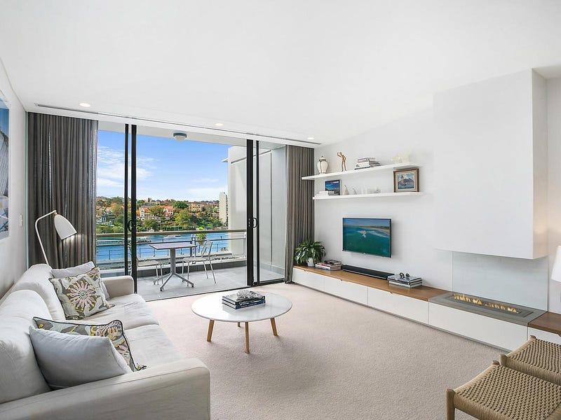 21/1 Kiara Close, North Sydney, NSW 2060