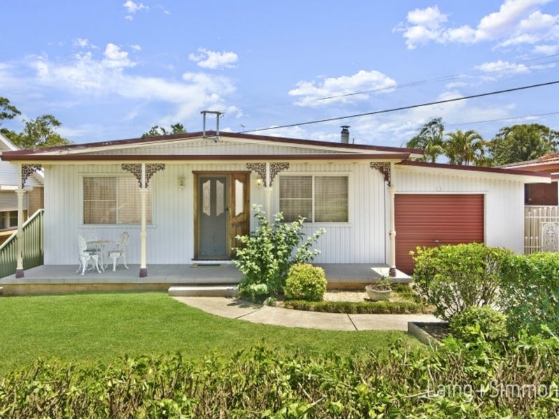 20 Cobham Street, Kings Park, NSW 2148