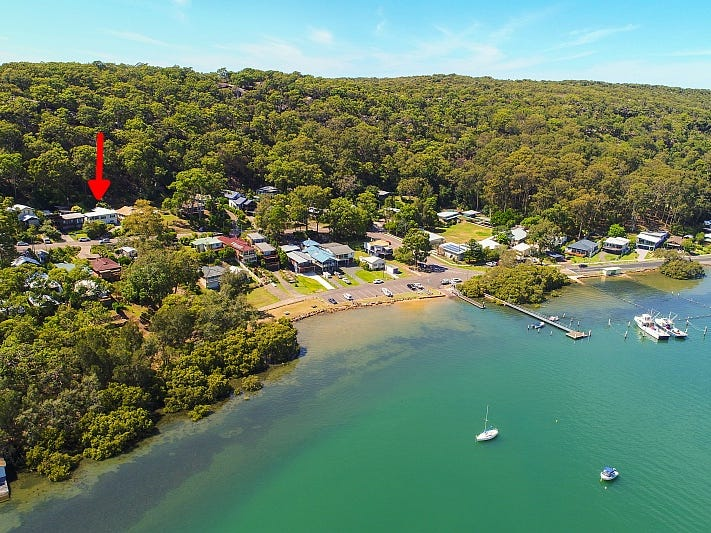116 Heath Road, Pretty Beach, NSW 2257