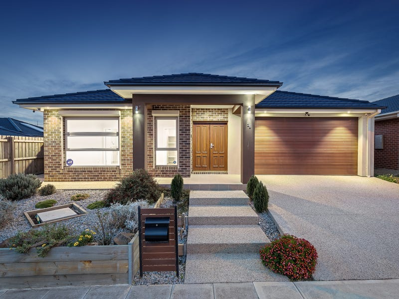 25 Huntington Terrace, Wollert, Vic 3750