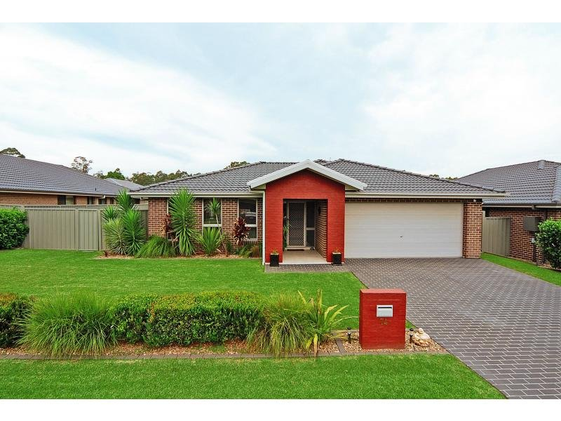 74 Browns Road, South Nowra, NSW 2541
