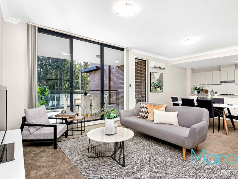 115/40-52 Barina Downs Road, Norwest, NSW 2153