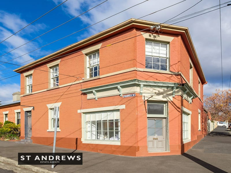 38 Cromwell Street, Battery Point, Tas 7004