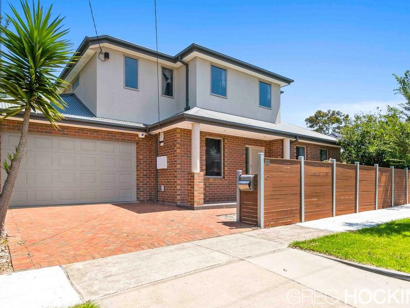 47 Laurie Street, Newport, Vic 3015