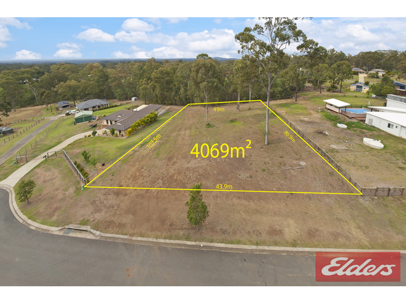 43-47 Mimosa Court, Woodhill, Qld 4285