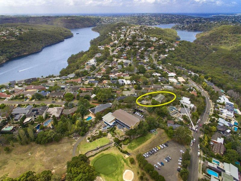 19 Amaroo Avenue, Castle Cove, NSW 2069