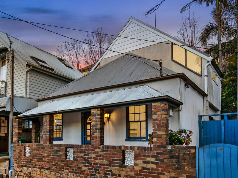23 Ancrum Street, Waverton, NSW 2060