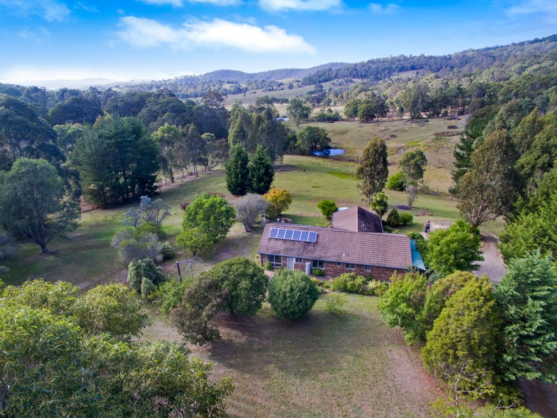 117 Kerrisons Lane, Bega, NSW 2550