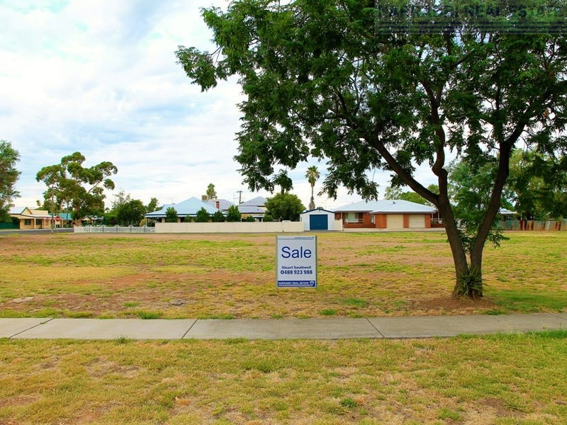 Lot 12, 35A Nandewar Street, Narrabri, NSW 2390