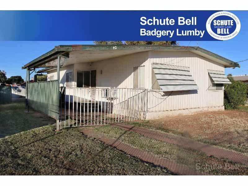 42 Tudor St, Bourke, NSW 2840
