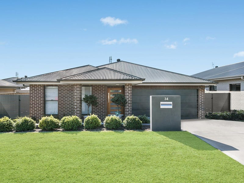 34 Yellena Road, Fletcher, NSW 2287