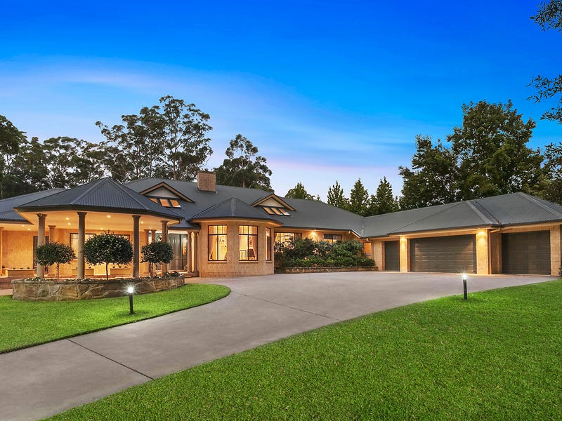4 Cotswold Road, Dural, NSW 2158