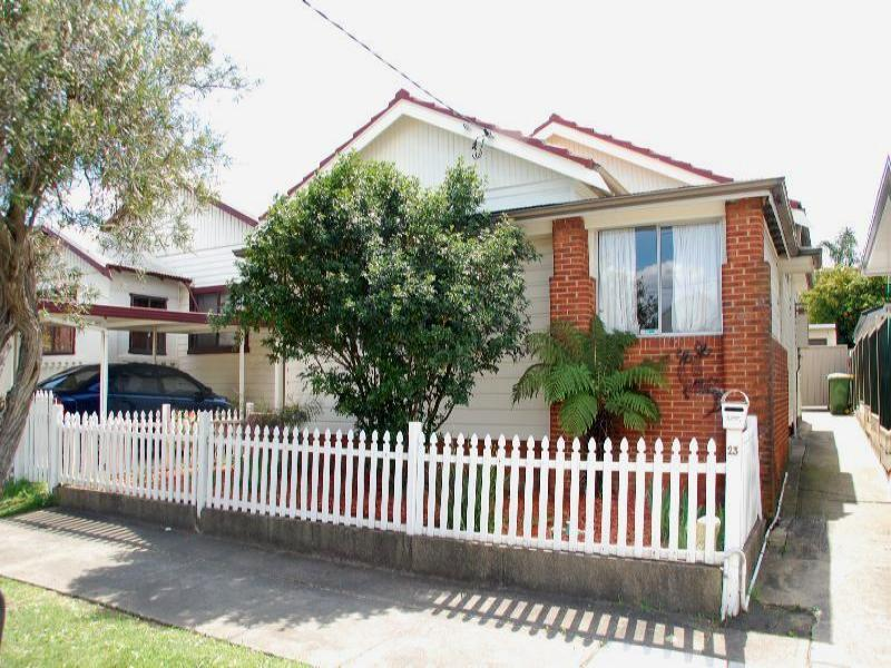 23 Ritchie Street, Rosehill, NSW 2142
