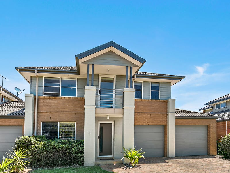 3/80 Southern Cross Boulevarde, Shell Cove, NSW 2529