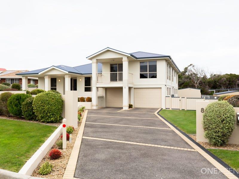 8 William Parish Drive, Low Head, Tas 7253