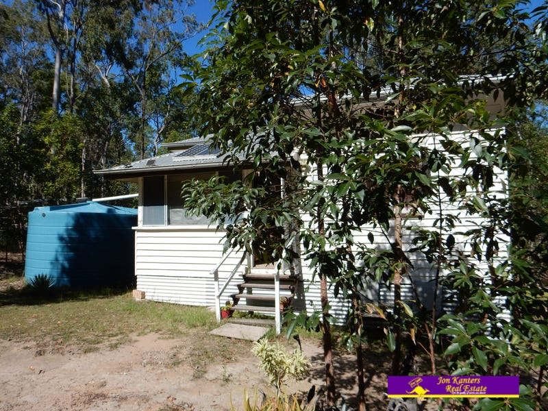 32 Arborthree Road, Glenwood, Qld 4570