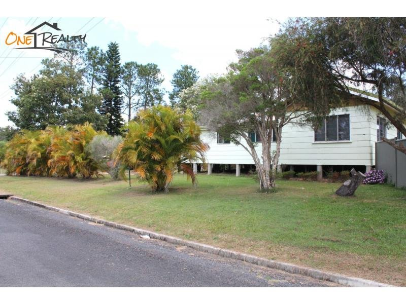 37 Mungar Terrace, Mungar, Qld 4650