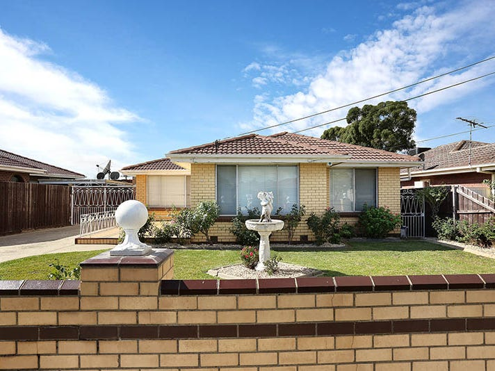 4 Susan Court, Campbellfield, Vic 3061
