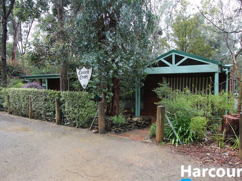 32 The Avenue, Jamieson, Vic 3723