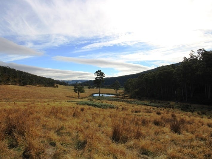 26 acres off Abbots Road, Nicholls Rivulet, Tas 7112