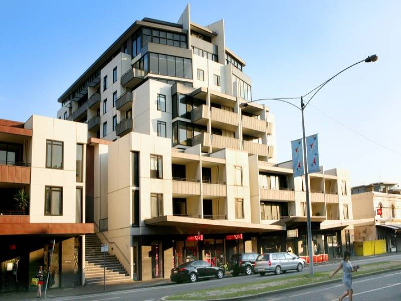 A905/57 Bay Street, Port Melbourne, Vic 3207